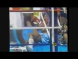 Sugar Ray Leonard vs Andy PriceКО