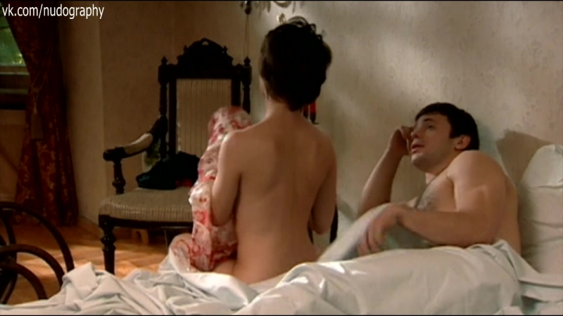 Александра Урсуляк голая в сериале Сашка, любовь моя (2007, Олег Газе)