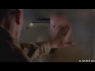 Rick Grimes + Walter White | Ходячие мертвецы + Во все тяжкие