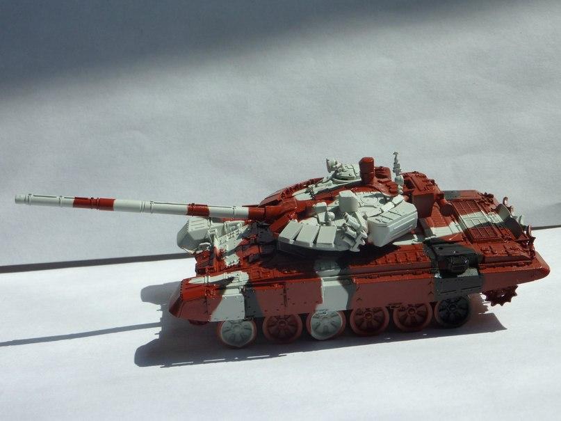 Русские танки №107 БМП-3