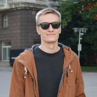 Олег Агапов