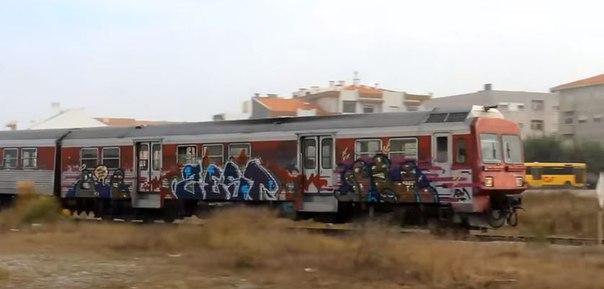 portugal trainspotting