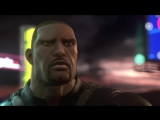 Crackdown 3 - New Trailer Gamescom