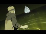 Наруто: Ураганные хроники / Naruto Shippuuden Эпизод 420 [Озвучил: Rain.Death]