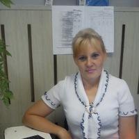 Карина Яковина