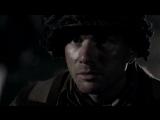 Братья по Оружию. Лейтенант Спирс (Band Of Brothers. Lt.Speirs)