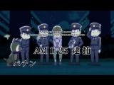 Осомацу 3 серия [русские субтитры AniPlay.TV] Osomatsu-san