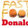 Fastfud Donalds