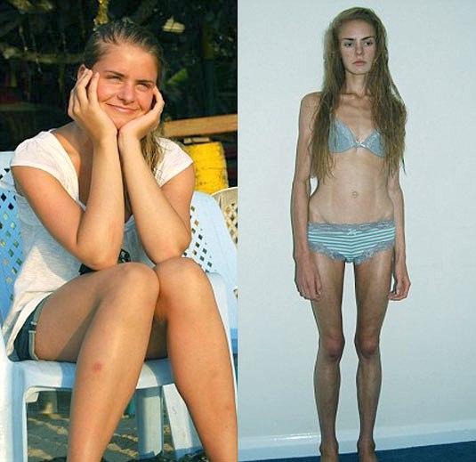 как похудеть на спортивном питании девушке