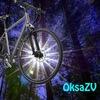 Велоспорт в объективе oksaZV