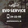 EVO SERVICE