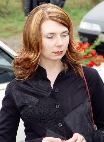 Ольга Кравцова