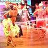 Бальные танцы - Talant
