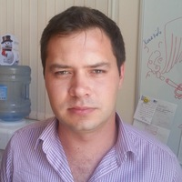 Аватар Олега Косякова