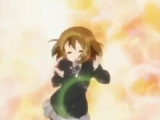 K-ON! Yui Untan!
