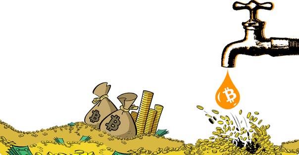 Как получить или заработать Bitcoin