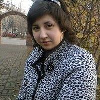 Марина Жемчужная