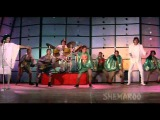 Superhit Mithun Chakraborty Movie - Dance Dance - 6/16 - Smita Patil and Mandakini