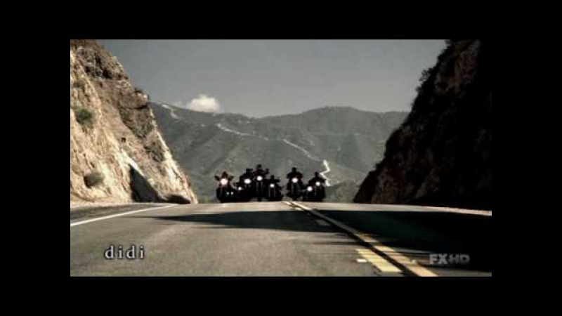 Sons Of Anarchy - Undead