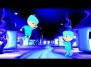Дверной Звездолёт Синяя улица