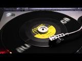 The Clovers - One Mint Julep (Atlantic-963) 45 rpm