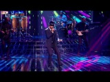 Jamiroquai - White Knuckle Ride (Live) @ X Factor 2010 - Live Results Show 4 - HD