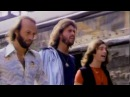 Bee Gees - Stayin' Alive [HQ 1rst Version Music Video 1977] (NO FAKE HQ) LYRICS