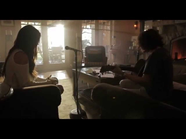 Ben Kweller x Selena Gomez - Hold On (OST Rudderless) (2014)