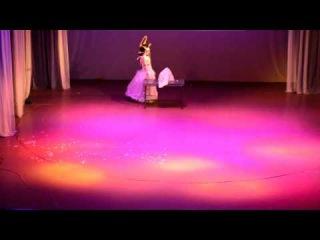 CHANGE YOUR WORLD 2015 Harfang, Ведьма - Venetum
