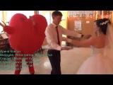 Ирина Ковтун Сердце Мыльные пузыри Тамада Ведущая Выездная регистрация Первый танец Вокал Свадьба Юбилей