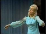 Eurovision 1968 France - Isabelle Aubret - La source