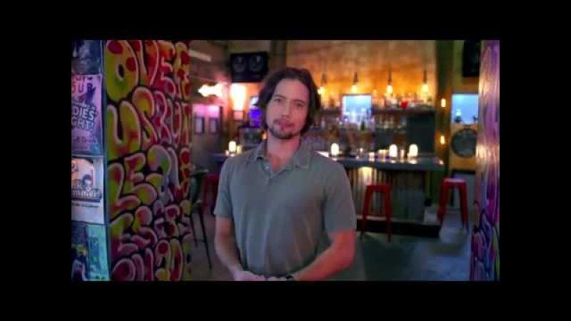 Джексон Рэтбоун представляет новую часть сериала В поисках Картер на MTV смотреть онлайн без регистрации