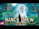 Нэнси Дрю. Привидение замка Маллой Nancy Drew The Haunting of Castle Malloy