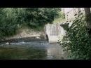 Река Великая. Порог на Великой. Как сплавится на байдарке мимо руин ГЭС