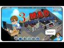 "Mad Games Tycoon "" G.K.G "" ( New Office ) # 3"