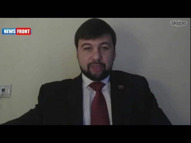 Денис Пушилин: В огненном кольце оказалось порядка 8 тысяч бойцов ВСУ  2807