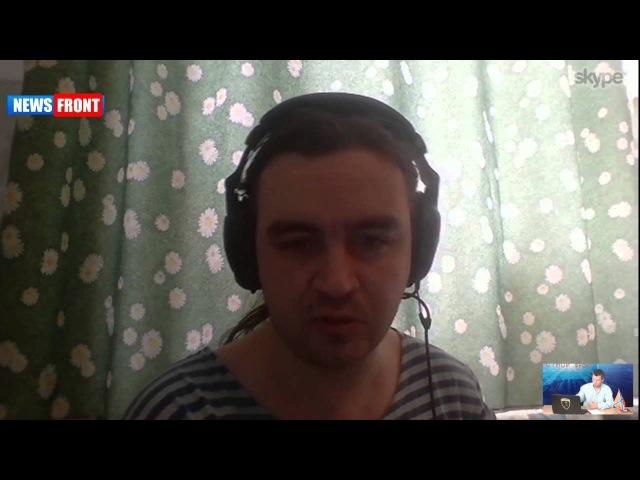 Дебальцевский котел станет поводом для украинских политиков свергнуть Порошенко. Александр Роджерс