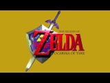Temple of Time - The Legend of Zelda Ocarina of Time