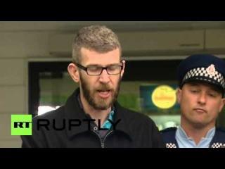 Новая Зеландия: Расследование начато после Суматры тигра убивает Гамильтона зоопарка.