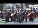 Мексика: Мариачи со всего мира собираются на фестивале в Гвадалахаре.