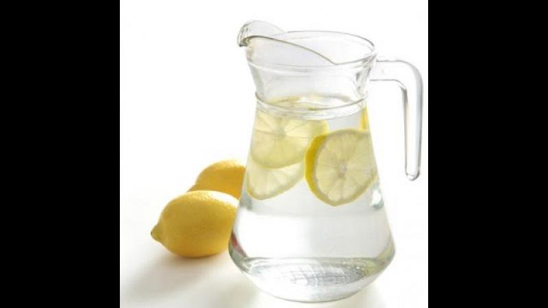 Как быстро похудеть в домашних условиях без диет Вода с лимоном для похудения з смотреть онлайн без регистрации