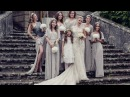 Beautiful russian italian wedding Darya Kamalova thecablook Federico Tinti FULL