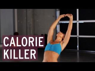Calorie Killer - XFIT Daily
