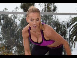 TABATA Workout - Fat Burning HIIT Cardio