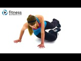 Toning and Weight Loss Boot Camp - Total Body Workout Routine for Fast Results