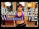 Dance Fitness Aerobic Workout To Lose Belly Fat - 40 Minutes Class Easy and Fun