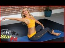 The Hot Body Workout Gyrokinesis Star Fit
