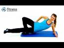 Тренировка от Fitness Blender для ног - Упражнения для укрепления ягодиц и стройных ног. Fitness Blender's Lean Mean Legs Workout - Booty Toning, Thigh Slimming Exercises