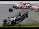 Racing Accident Compilation 2015 (V8 Supercars, WRC, WTCC, BTCC, GP3, GP2, NASCAR, Indycar)