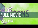 Full Movie: Gold Goons - Rodrigo TX, Tiago Lemos, Carlos Iqui [HD]